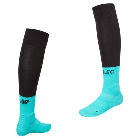 Liverpool Third Socks 2019-20