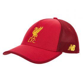 Liverpool Elite Cap - Red