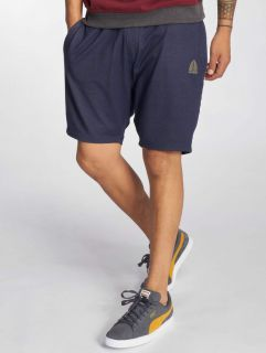 Just Rhyse / Short Puno in blue