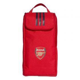 Arsenal Shoe Bag - Red