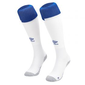 Everton Home Socks 2019-20 - Kids