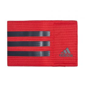 FC Bayern Captains Armband - Red