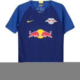 Red Bull Leipzig Away Stadium Shirt 2018-19 - Kids