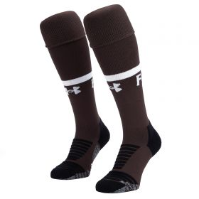 St Pauli Home Sock 2019 - 20 - Kids