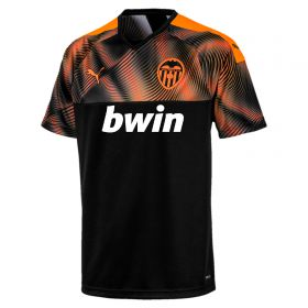 Valencia CF Away Shirt 2019-20