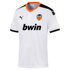 Valencia CF Home Shirt 2019-20