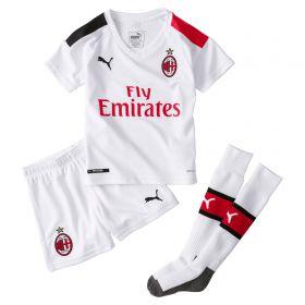 AC Milan Away Mini Kit 2019-20