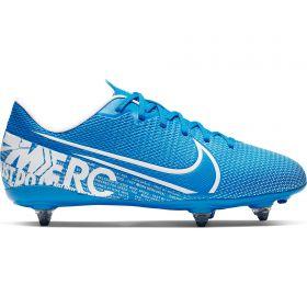Nike Jr Vapor 13 Academy Soft Ground Football Boots - Kids