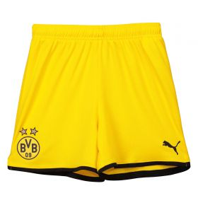 BVB Cup Home Shorts 2019-20 - Kids