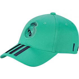 Real Madrid C40 Cap - Green