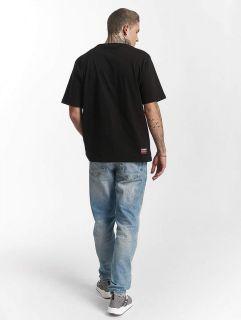 Мъжка тениска Dangerous DNGRS / T-Shirt Spray in black