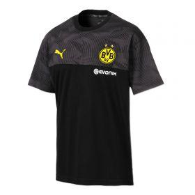 BVB Casuals T-Shirt - Black