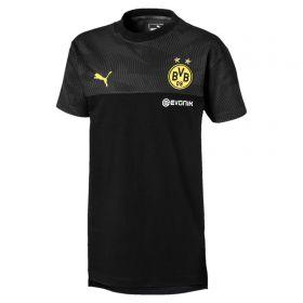 BVB Casuals T-Shirt - Black - Kids