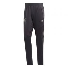 Manchester United Cup Training Pant - Grey