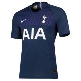 Tottenham Hotspur Away Vapor Match Shirt 2019-20 with Sánchez 6 printing