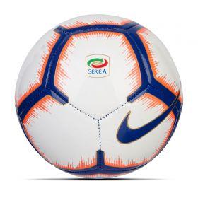Nike Serie A Skills Miniball - White