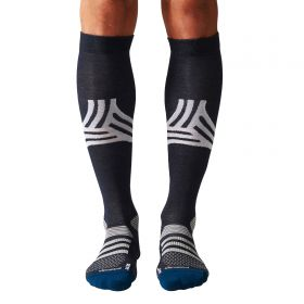 adidas Tango Training Socks - Legend Ink/White/Blue