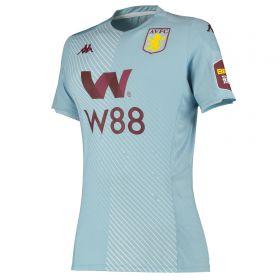Aston Villa Away Shirt 2019-20 - Womens