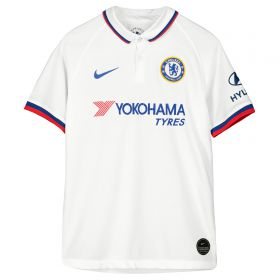 Chelsea Away Stadium Shirt 2019-20 - Kids with Bakayoko 14 printing