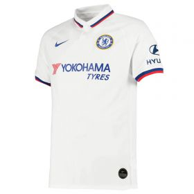 Chelsea Away Stadium Shirt 2019-20 with Bakayoko 14 printing