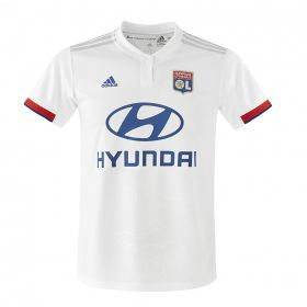 Olympique Lyon Home Shirt 2019-20