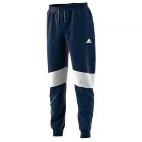 Real Madrid Sweat Pants - Navy - Kids