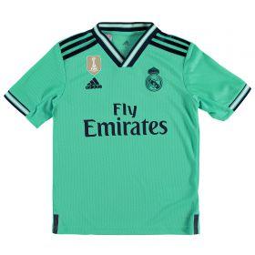 Real Madrid Third Shirt 2019 - 20 - Kids