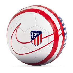Atlético de Madrid Prestige Football - White