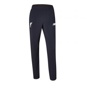Liverpool Managers Pant - Black