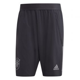 Manchester United Cup Training Short - Grey