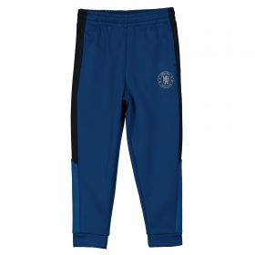 Chelsea Panel Detail Tracksuit Bottom - Blue - Infant