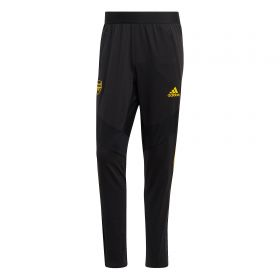 Arsenal UCL Training Pant - Black