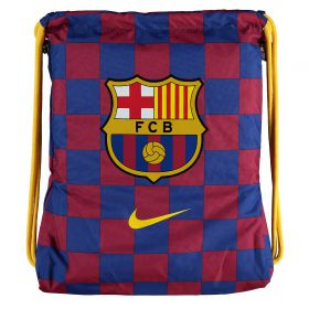Barcelona Stadium Football Gym Sack