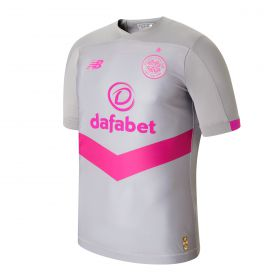 Celtic Third Shirt 2019-20
