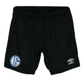 FC Schalke 04 Third Short 2019-20 - Youth
