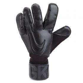 Nike Grip3 Goalkeeper Gloves - Black