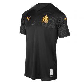 Olympique de Marseille Third Shirt 2019-20 - Kids
