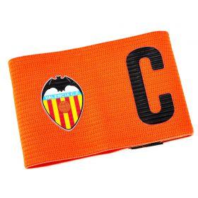 Valencia CF Captain Armband - Orange