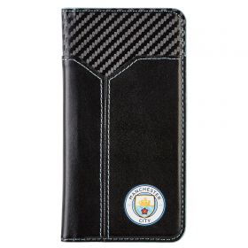 Manchester City Universal Phone Case - Small