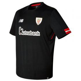 Athletic Bilbao Away Shirt 2017-18 - Kids