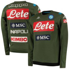 SSC Napoli Training Sweat RN