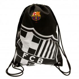 Чанта BARCELONA Gym Bag RT