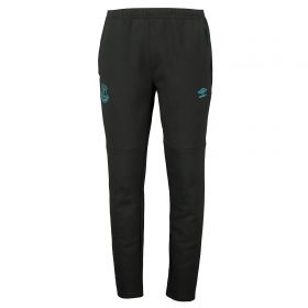 Everton Presentation Pants - Black