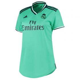 Real Madrid Third Shirt 2019 - 20 - Womens