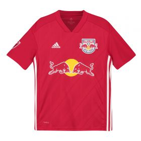 New York Red Bulls Away Shirt 2018 - Kids