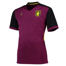 Aston Villa Training Top - Purple