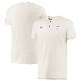 Paris Saint-Germain Nike Authentic Polo CL