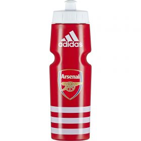 Arsenal Water bottle - Red