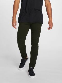 2Y / Slim Fit Jeans Dio in olive