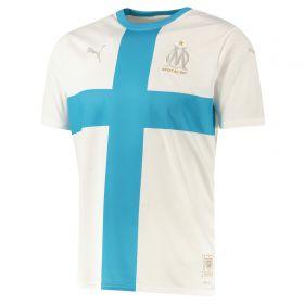 Olympique de Marseille International Home Shirt 2019-20
